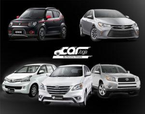 Sewa Mobil Terbaik Jogja – Carjogja