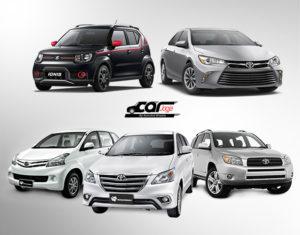 Sewa Mobil Jogja Murah Lengkap – Carjogja Jasa Sewa Mobil